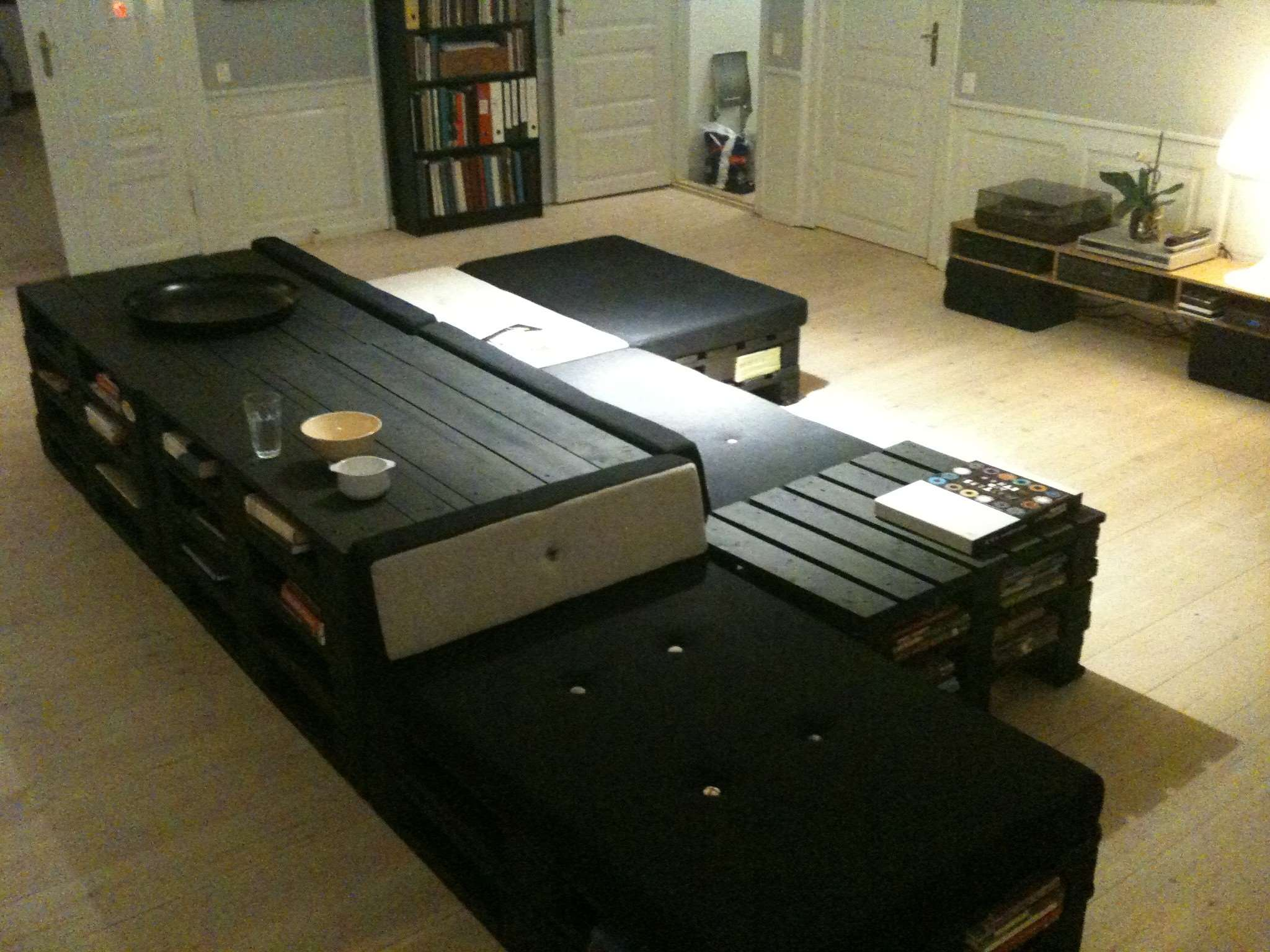 Picture of: Pallehynder Efter Mal
